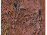 Daesch's Van Buren World Map