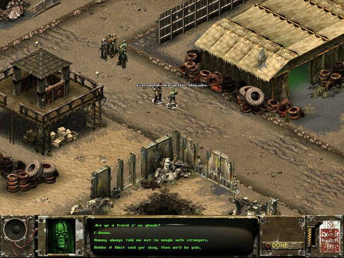 Fallout Tactics Redux Mod | Vault-Tec Labs | FANDOM powered