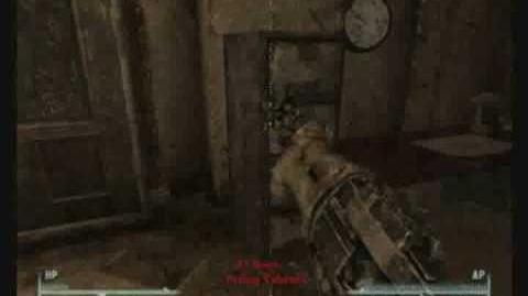 Fallout 3 - SP Destruction V4 - A Destroyable Environments Mod
