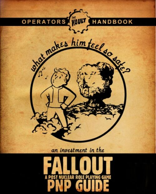 Fallout PnP | FANDOM powered by Wikia