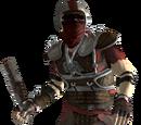 Caesar's Legion