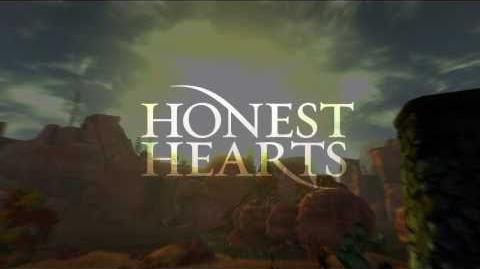 CGRtrailers - FALLOUT NEW VEGAS Honest Hearts DLC Official Trailer