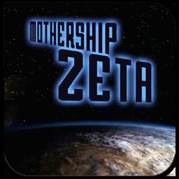 Fallout 3 Mothership Zeta by HarryBana