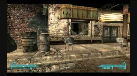 Fallout 3 Bobblehead -Speech-