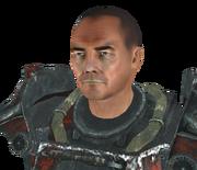 Fallout 3 Protector Henry Casdin otOutcasts