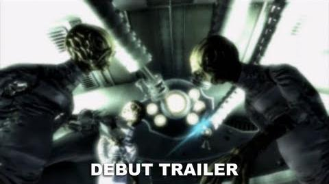 Fallout 3 Mothership Zeta - Debut Trailer (HD)