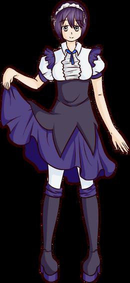 Yuna infobox