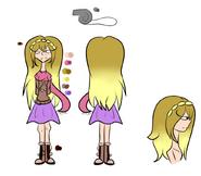 Diseño de Akane