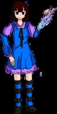 Fuyumori