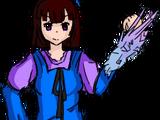 Masuzu Fuyumori
