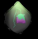 Noburu Hanran símbolo