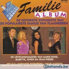 Familie Album