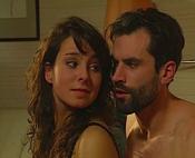 Xavier Latour en Babette Van Tichelen