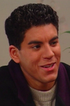 Mohammed El Faroussi
