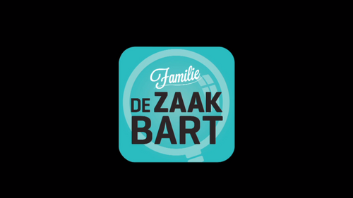 DeZaakBart logo