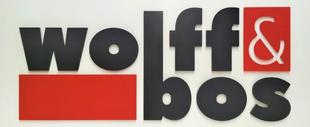 Wolff & Boss logo