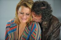Paul Jacobs en Nathalie Debie