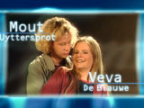 Bert Van den Bossche en Tinne Huysmans