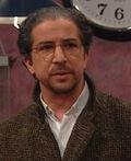 Khader El Faroussi
