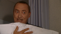 Didier hallucinatie