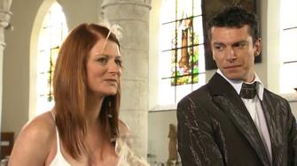 Seizoen 15: Huwelijk in Kroatië