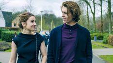Stefanie Coppens en Elias Van Wilder