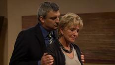 Marie-Rose De Putter en Mathias Moelaert