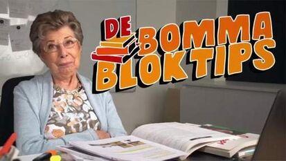 De Bomma Bloktips