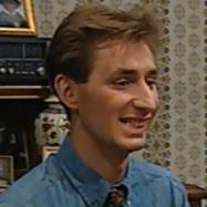 Ben Van der Venne