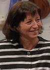 Annemie Van Lierde