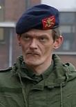 Sergeant Liboton