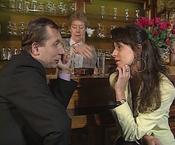 Jan Van den Bossche en Babette Van Tichelen