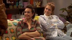 Hannah&Evy