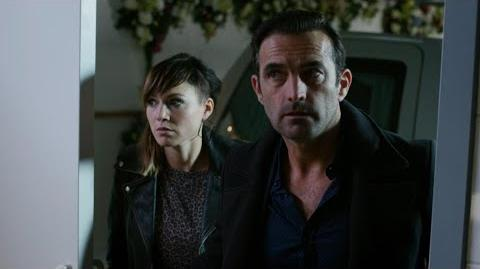 Wat ontdekken Peter & Amélie in het rouwcentrum? Familie