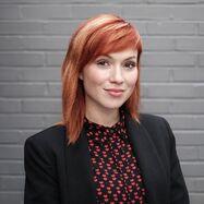 Erika Van Tielen
