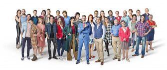 Familie s27 groepsfoto