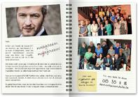 Notitieboekje Lars De Wulf
