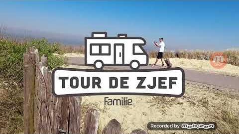 Tour de Zjef. Aflevering 15.