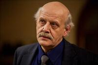Gilbert Vandersmissen