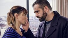 Amelie De Wulf en Gino Maes