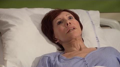 Rita voelt zich diep gekwetst Familie VTM