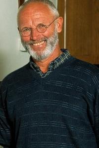 Dries-portret