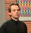 Jean-Michel Le Croix
