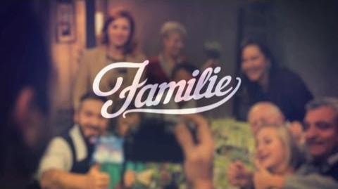 Ontdek de nieuwe generiek van Familie