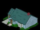 Casa 29, Rua Spooner
