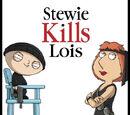 Stewie Mata Lois