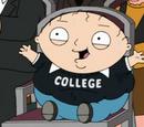 Irmão Engraçado do Stewie
