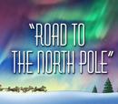 Estrada para o Polo Norte