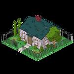 Building consuelahouse