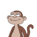 Character-EvilMonkey